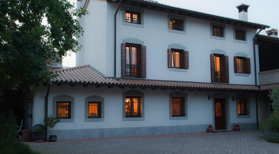 Borgo San Vito front